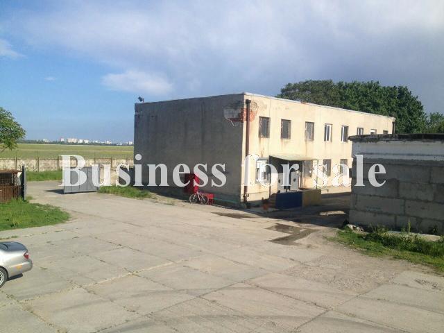 продажа склада номер C-104806 в Малиновском районе, фото номер 8